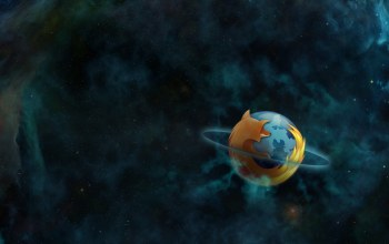 firefox,space