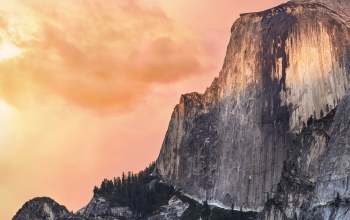 mac,Yosemite,apple,Sunset,osx