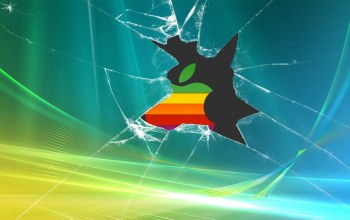windows,background,apple,broken