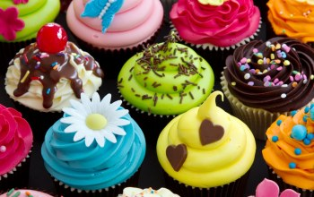 beautiful,Cupcakes