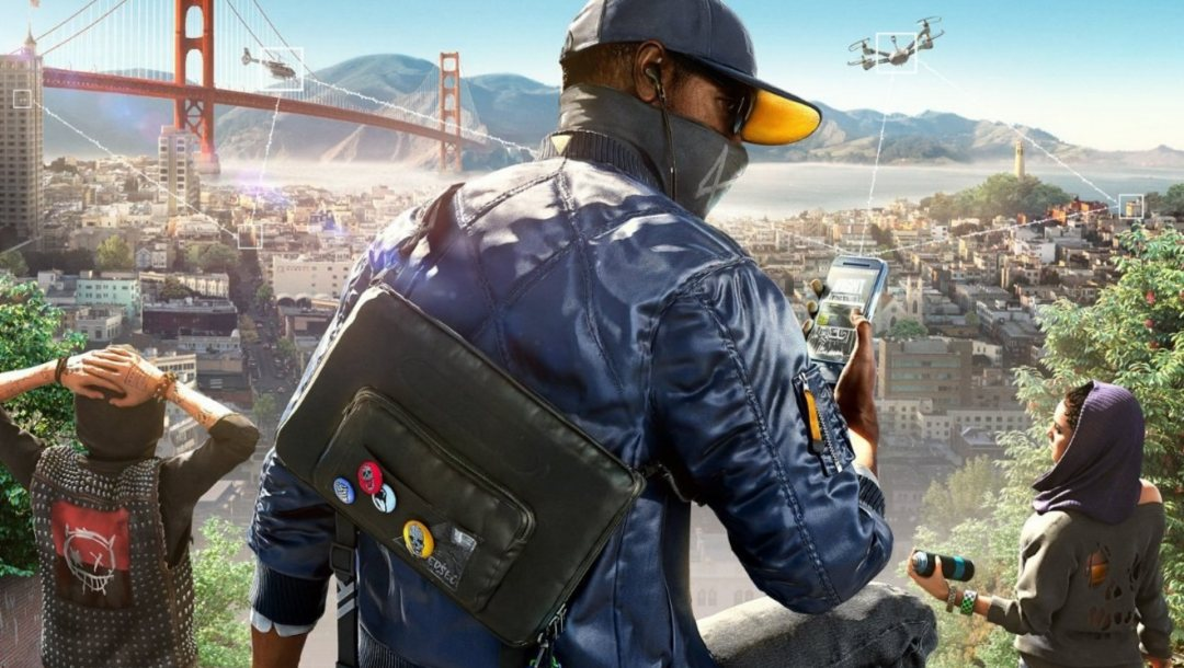 Marcus,game,Watch Dogs 2,san francisco,Маркус Холлоуэй,DedSec,ubisoft