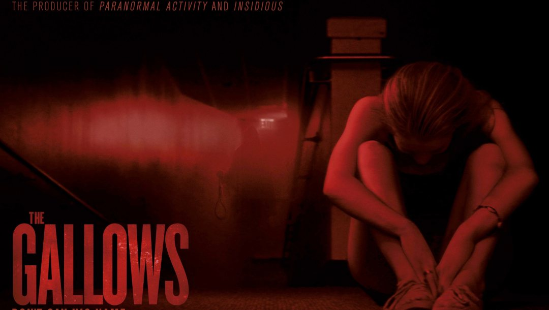 movie,gallows