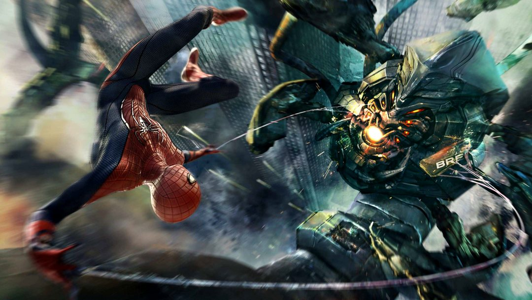 Spider,fight,amazing