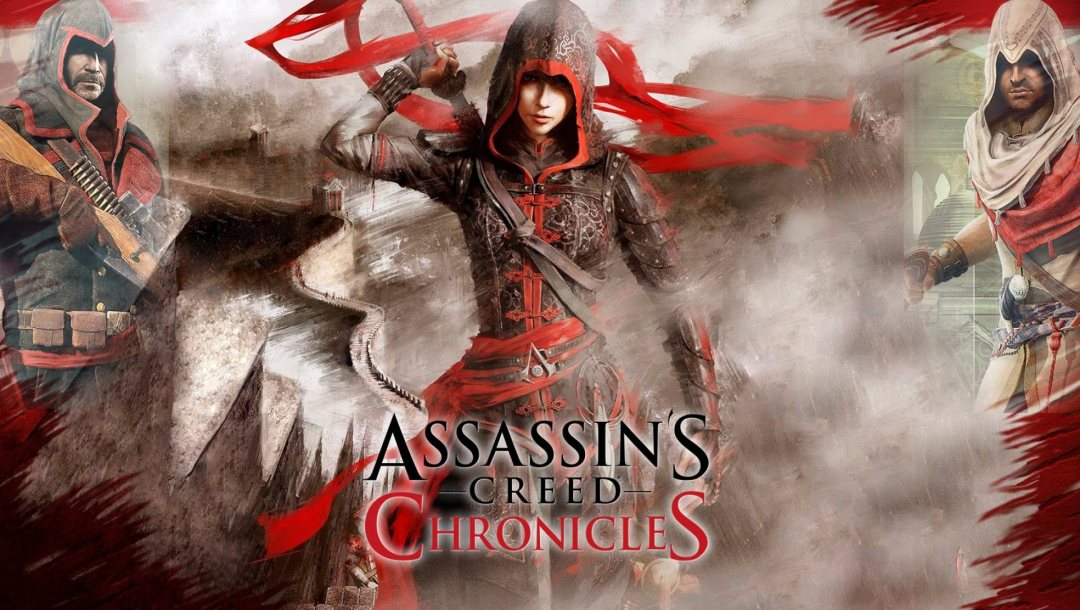 chronicles,game,creed,assassins