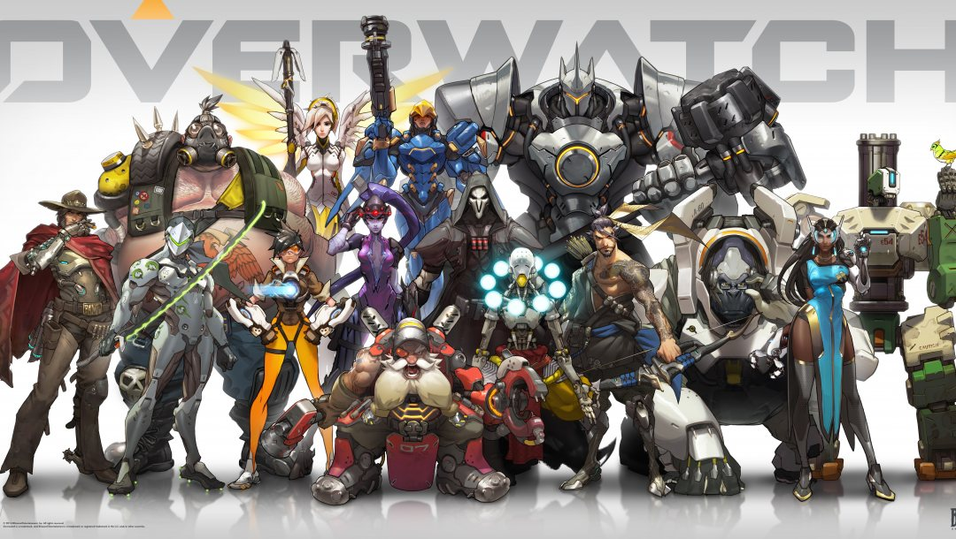 game,overwatch