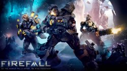 firefall,game