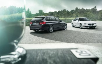 3 series,f31,f30,Bmw,alpina
