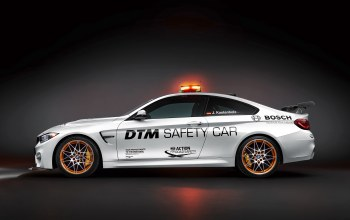 f82,Bmw,safety car