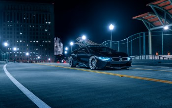Bmw,i8,Collection