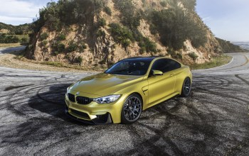 f82,yellow,Bmw