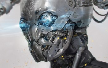 cyborg,graphics,robot,киборг
