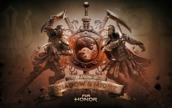 ubisoft montréal,For honor,TheVideoGamegallery.com,Season Two: Shadow & Might,За честь,game