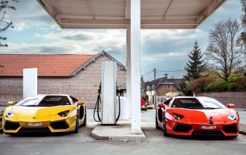 желтый,Red,Спортивные,cars,yellow,Lamborgini,Автомобили,sports