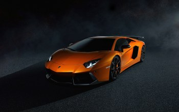 автомобиль,Lamborghini,car,спортивный,желтый,yellow,sports