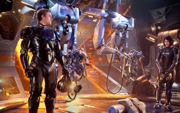 Pacific rim,military,girl,yuusha,film,asian,hero,Raleigh Becket,japanese,asiatic,Rinko Kikuchi,Charlie hunnam,soldier,Drone,strong,cinema,suit,Mako Mori,robot,helmet,Yuriko Kikuchi,movie,brunette