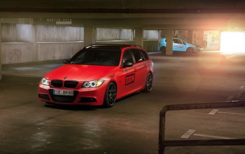 автомобиль,e91,car,Red,Bmw