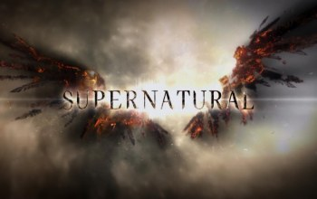 Supernatural,series