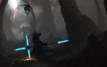 wars,star,Jedi,sith,illustration