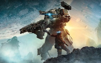 Titanfall,game,video