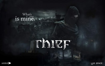 game,video,Thief