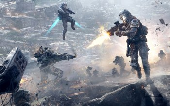 pilot,game,action,jump,kit,fight,artwork,Titanfall
