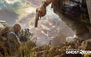 recon,ghost,wildlands