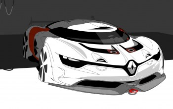 sketch,alpine,concept