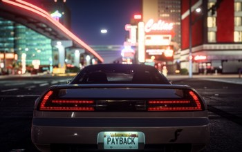 автомобиль,Need For Speed Payback,улица
