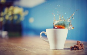 morning,splash,coffee