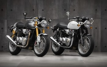 Triumph,thruxton,bike
