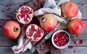 seeds,fruit,pomegranate