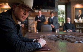 Hat,Channing tatum,film,Kingsman,cinema,cowboy,movie,Kingsman: The Golden Circle