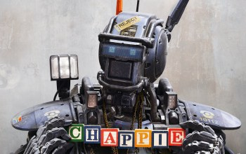 chappie,movie
