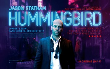 statham,Jason,hummingbird,movie