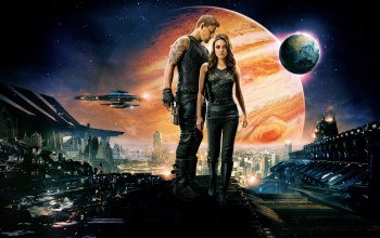 jupiter,ascending,movie