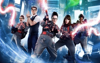 movie,Ghostbusters