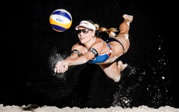 Slukova-Hermannova,BVB-Major Series,Beach Volleyball