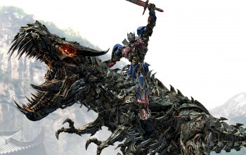 riding,grimlock,prime,optimus