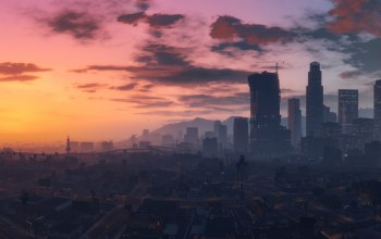 grand theft auto v,game,Gta v,sky,cloud,kumo