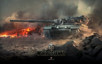 conqueror,World,tanks