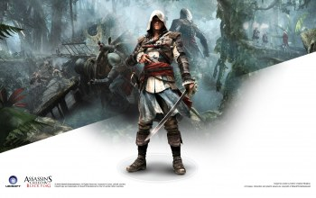 assassins,creed,flag,game,iv