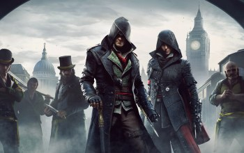 assassins,creed,Syndicate