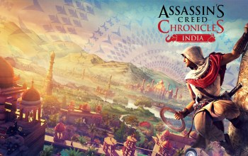 chronicles,assassins,india,creed