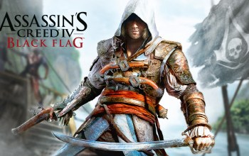 creed,assassins,flag