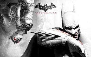 video,game,arkham