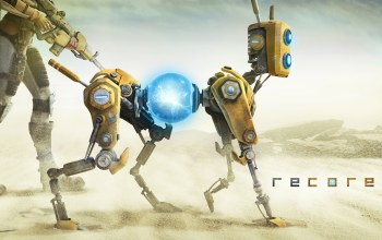 video,game,recore