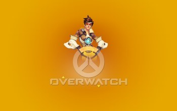 Tracer,poster,overwatch