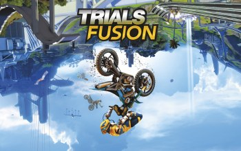 fusion,game,trials