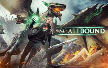 Scalebound,game,video