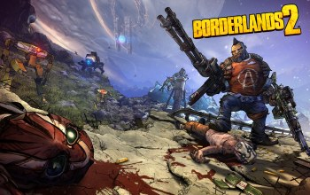 gameplay,borderlands